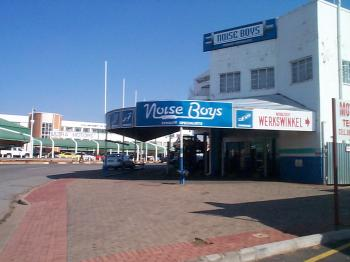 Noise Boys Klerksdorp